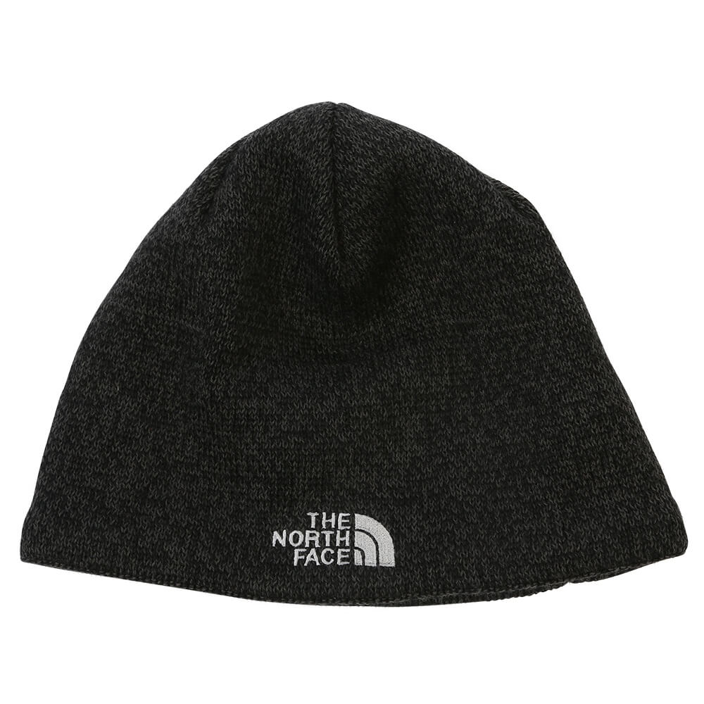 a1e25b16f4a THE NORTH FACE MEN S JIM BEANIE BLACK HEATHER – National Sports