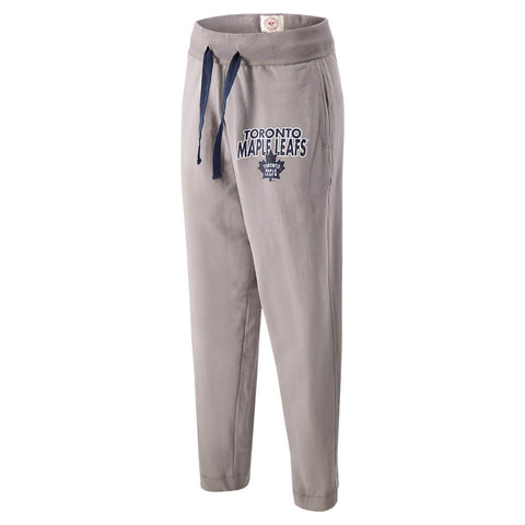 47 BRAND MEN'S TORONTO MAPLE LEAFS GAMETIME WARM-UP PANTS