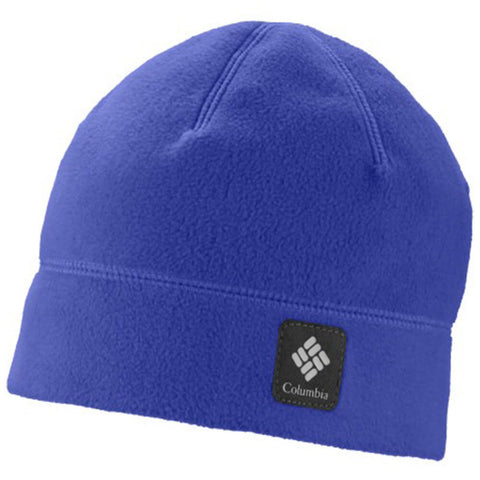 COLUMBIA YOUTH THERMARATOR BEANIE GRAPE