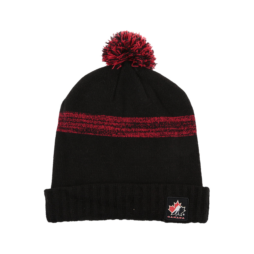 NIKE MEN S TEAM CANADA POM BEANIE – National Sports 96bdfeaec7d