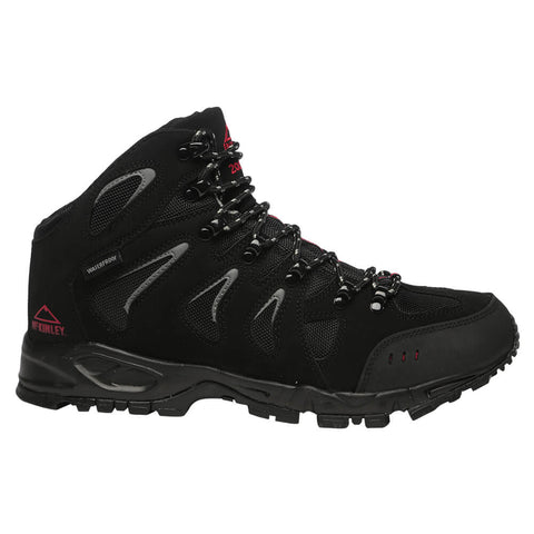 MCKINLEY MEN'S MAKALU WINTER BOOT BLACK