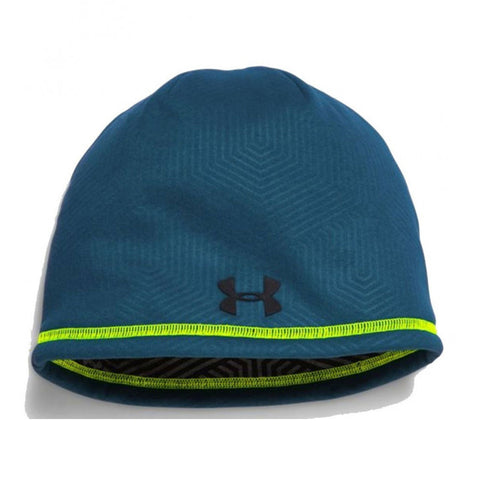 UNDER ARMOUR MEN'S COLD GEAR INSULATED STORM BEANIE LEGION