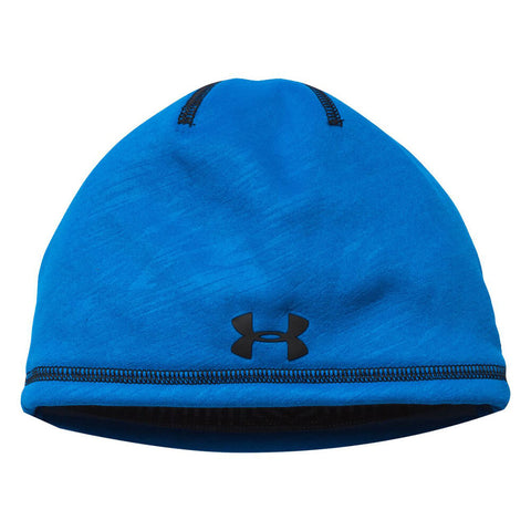 UNDER ARMOUR YOUTH COLD GEAR INSULATED ELEMENTS 2.0 BEANIE