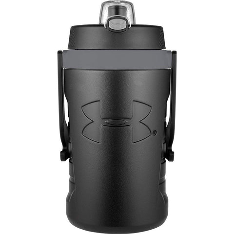 UNDER ARMOUR 64OZ FOAM INSULATED BOTTLE BLACK
