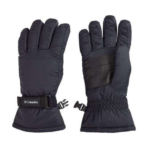 COLUMBIA YOUTH CORE GLOVE BLACK