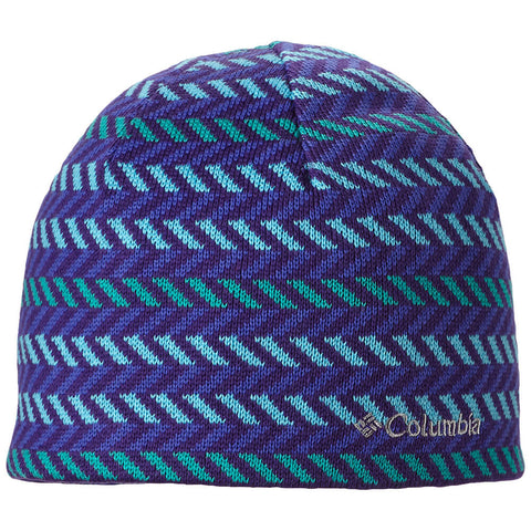 COLUMBIA YOUTH URBANIZATION BEANIE PURPLE