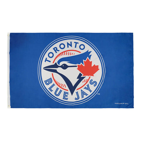 THE SPORTS VAULT TORONTO BLUE JAYS 3 X 5 FLAG