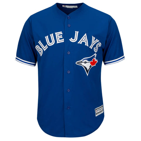 MAJESTIC YOUTH TORONTO BLUE JAYS ALTERNATE TULOWITZKI JERSEY ROYAL