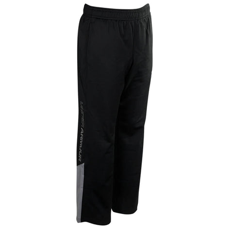 UNDER ARMOUR YOUTH BRAWLER 2.0 PANT BLACK