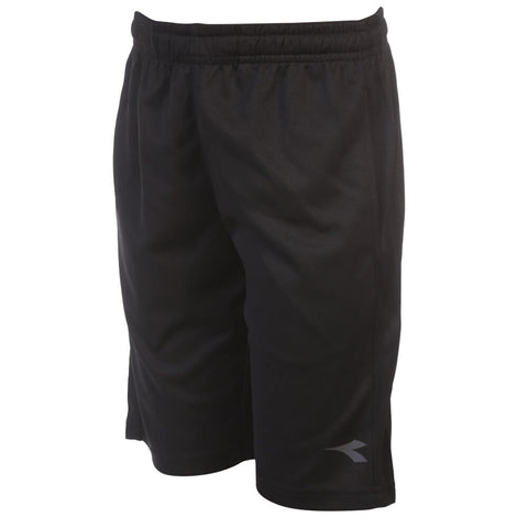 DIADORA BOYS DANGER II 9'' SHORT BLACK