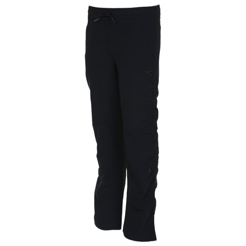 DIADORA GIRLS' STUDIO PANTS BLACK