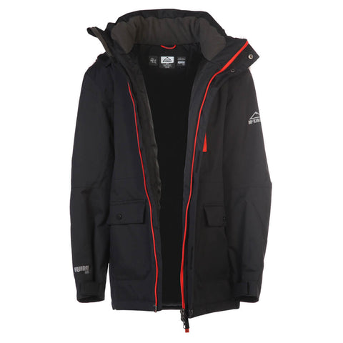 MCKINLEY BOYS PHIL PARKA JACKET