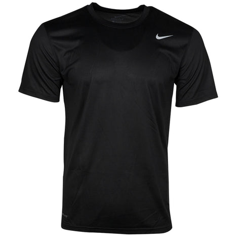 NIKE MEN'S LEGEND 2.0 TOP BLACK