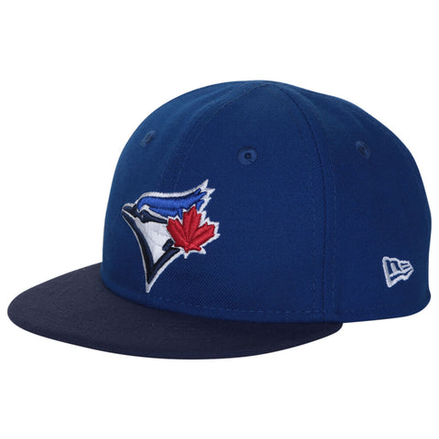 huge discount 8858c 20f17 NEW ERA INFANT TORONTO BLUE JAYS MY 1ST 9FIFTY CAP