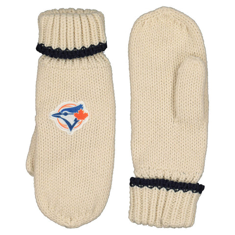 GERTEX WOMEN'S TORONTO BLUE JAYS FASHION MITTS