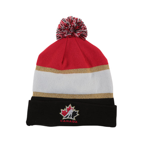 NIKE MEN'S TEAM CANADA POM KNIT