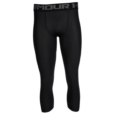 UNDER ARMOUR MEN'S ARMOUR 2.0 3/4 LEGGING BLACK