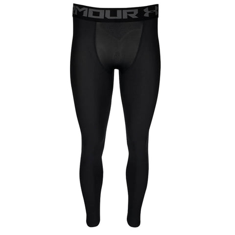 UNDER ARMOUR MEN'S ARMOUR 2.0 LEGGING BLACK