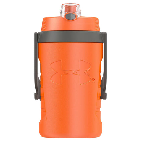 UNDER ARMOUR 64OZ FOAM INSULATED BTL ORANGE