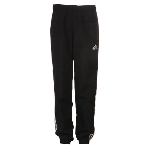 ADIDAS BOYS GEAR UP WOVEN PANT