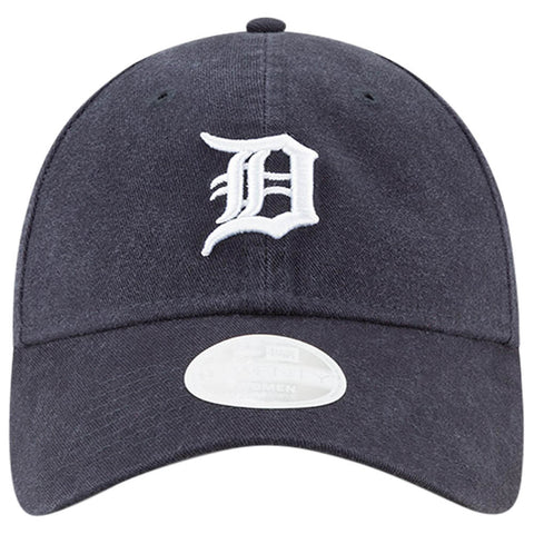 NEW ERA WOMEN'S DETROIT TIGERS PREFERRED PICK PRIMARY HAT