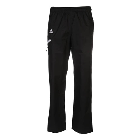 ADIDAS MEN'S WOVEN PANT BLACK/WHITE