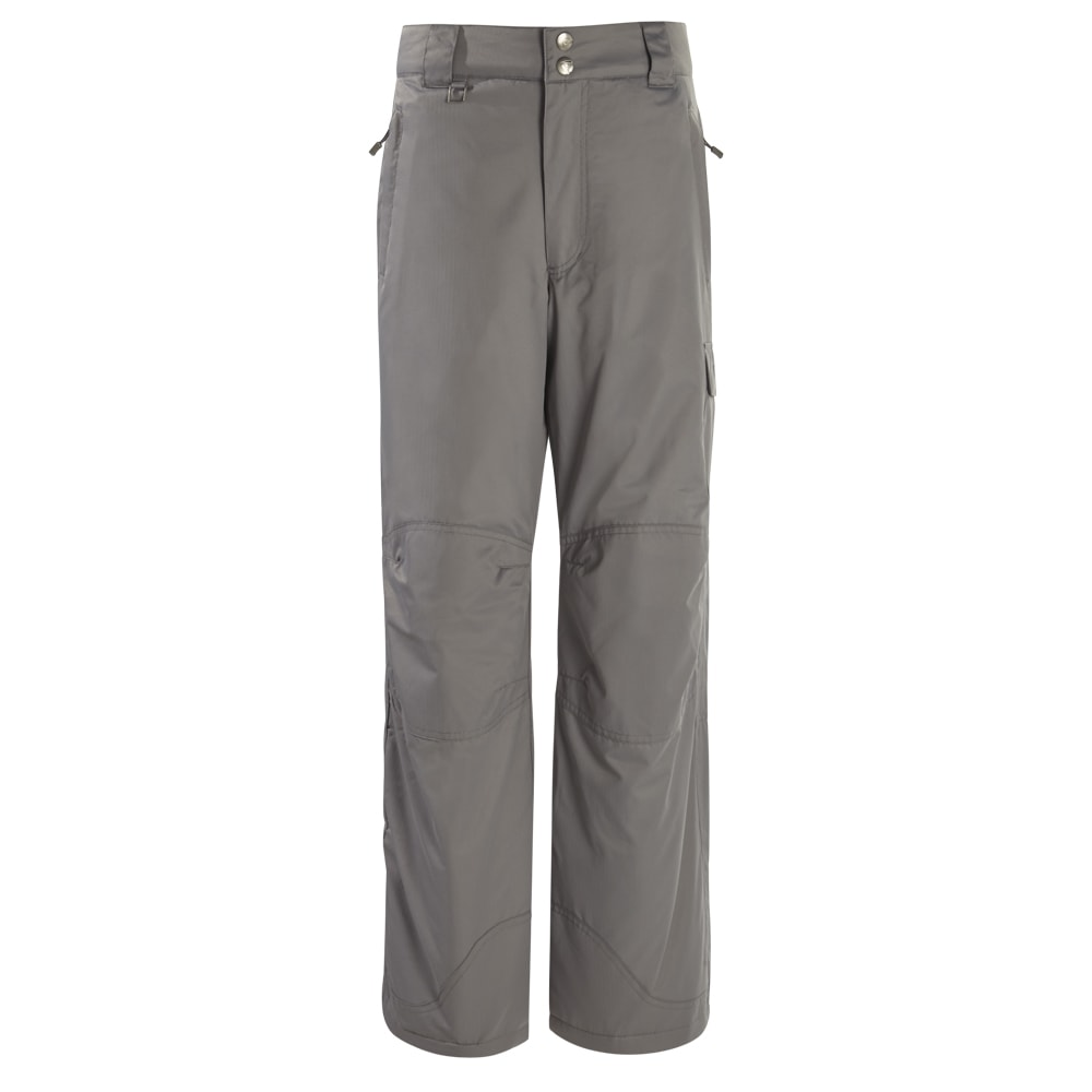 d52e4a97a FIREFLY YOUTH DRIFTER INSULATED SNOWPANT GREY – National Sports