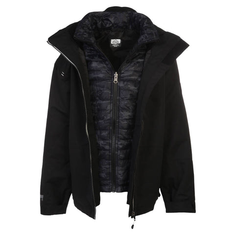 ea51c5070 McKinley Boys Phil or Liam 3 in 1 Jacket Girls Kerry Parka ...