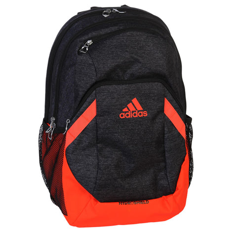 ADIDAS PACE BACKPACK BLK/RED