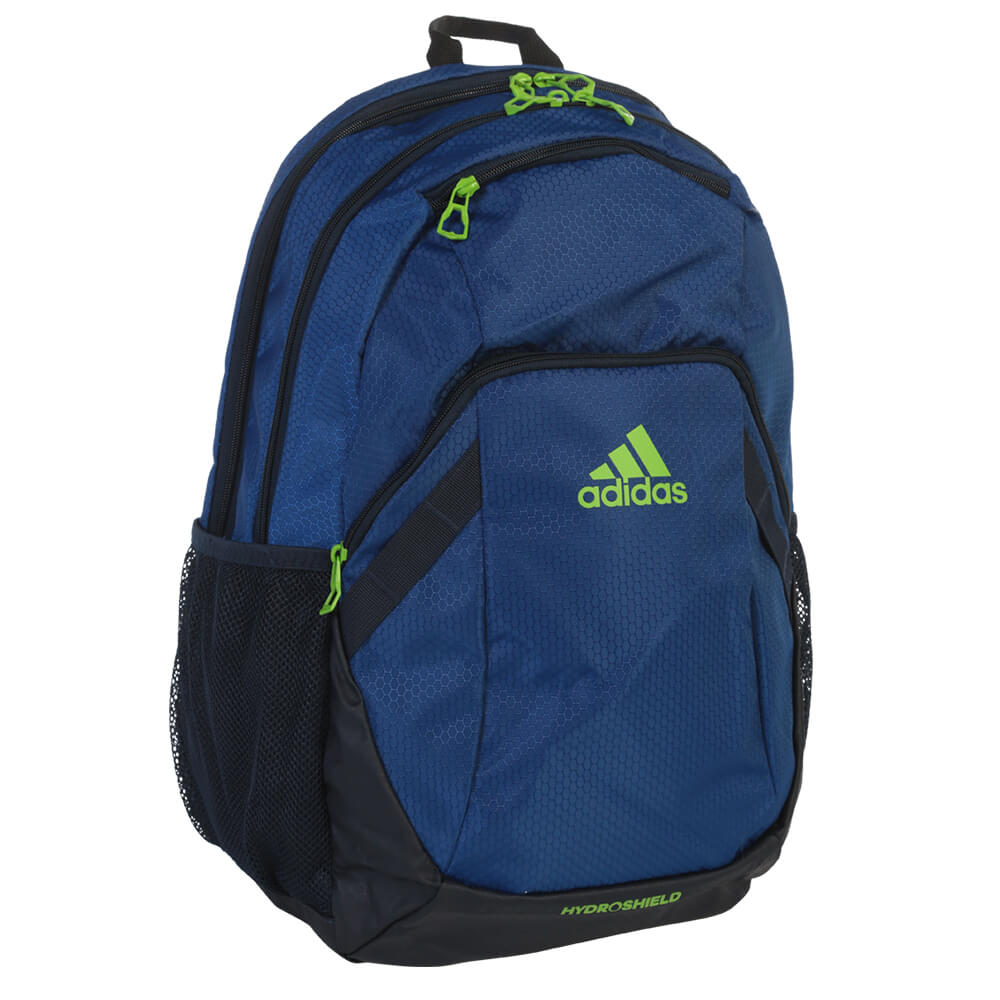 c7e48940f7 ADIDAS PACE BACKPACK ROY NVY GRN – National Sports