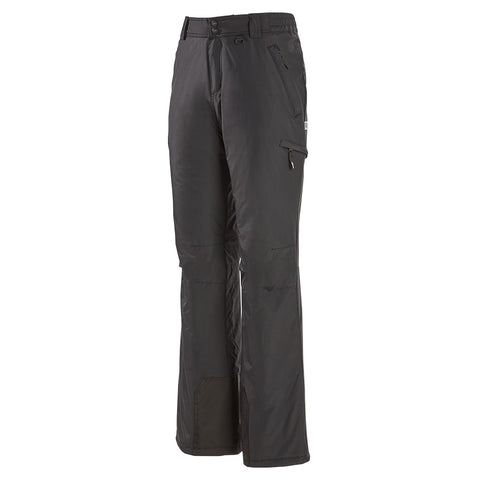 - W ELANA INSULATED PANT CAVIAR