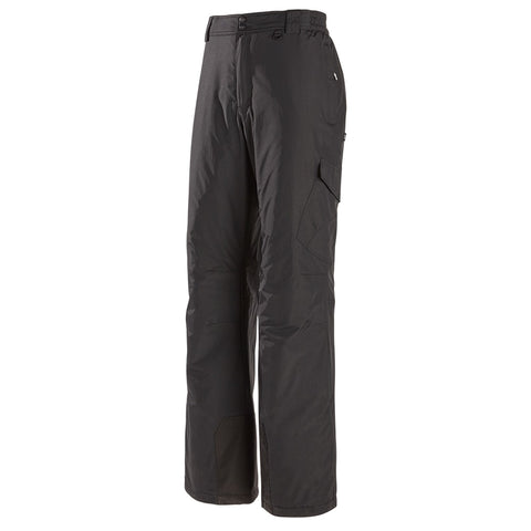 - M EVERETT INSULATED PANT CAVIAR