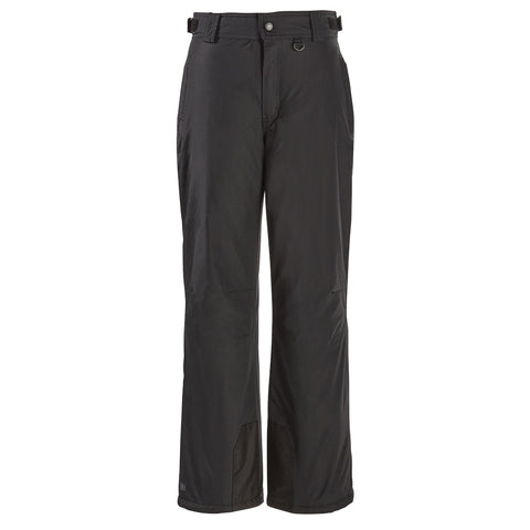 '- Y EMILIO INSULATED PANT CAVIAR
