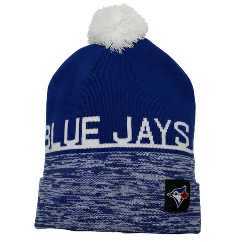 NIKE MEN'S TORONTO BLUE JAYS LOCAL DNA BEANIE