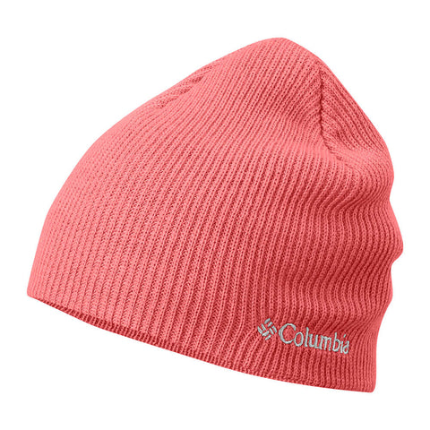 COLUMBIA GIRLS WHIRLIBIRD WATCH CAP HOT CORAL
