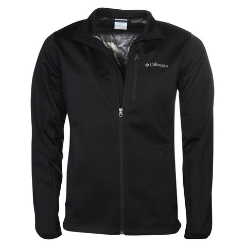 COLUMBIA MEN'S COMIN IN HOT JACKET
