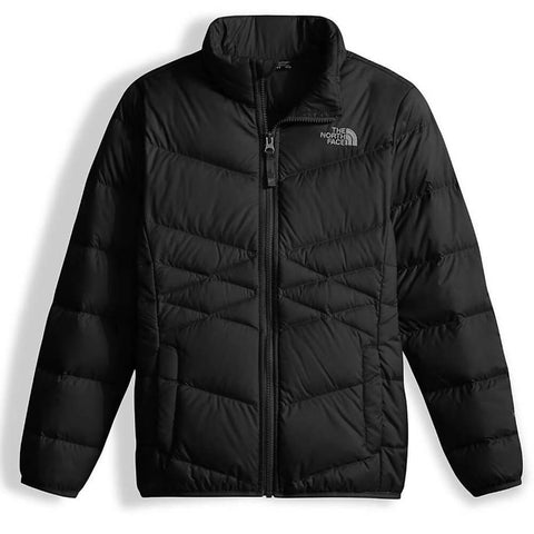 THE NORTH FACE GIRLS ANDES JACKET BLACK