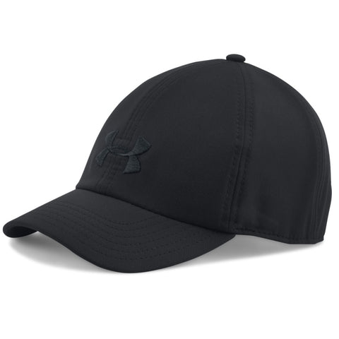 UNDER ARMOUR WOMEN' RENEGADE CAP BLACK