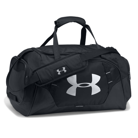 UNDER ARMOUR UNDENIABLE DUFFLE 3.0 LARGE BLACK