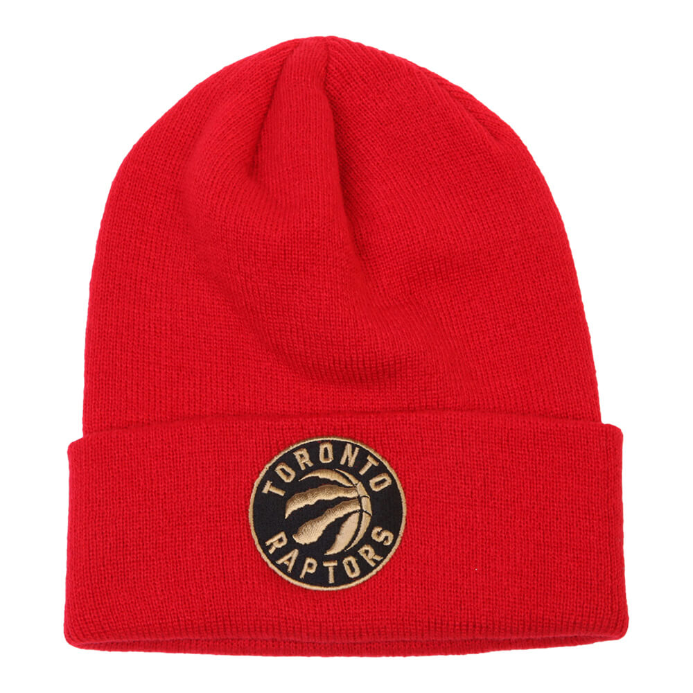 a3a25b56d03 ADIDAS MEN'S TORONTO RAPTORS CUFFED KNIT HAT – National Sports
