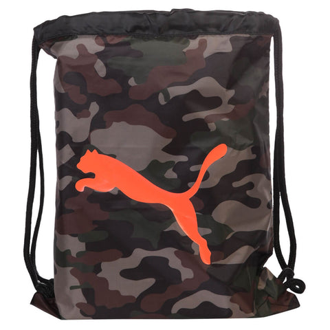 PUMA EVERCAT CHARGE CARRYSAK CAMO