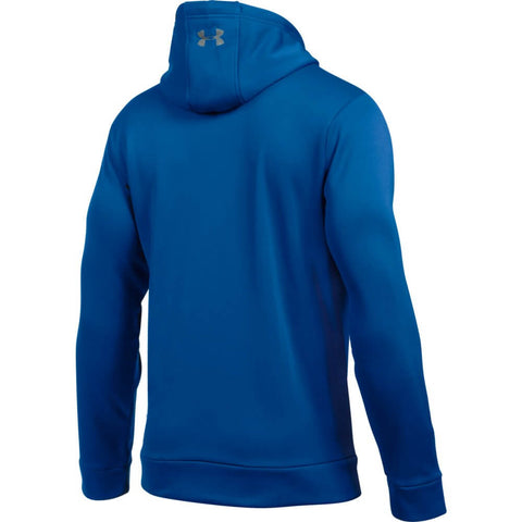 UNDER ARMOUR MEN'S STORM AF ICON HOODY ROYAL
