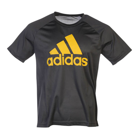 ADIDAS MEN'S D2M TOP GREY