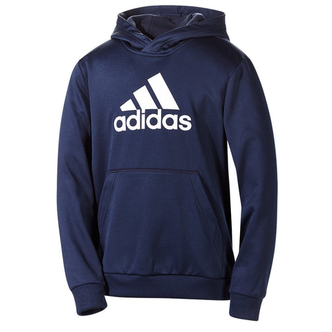 ADIDAS CANADA B GEAR UP HOODY BLACK