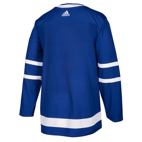 ADIDAS MEN'S TORONTO MAPLE LEAFS AUTHENTIC PRO JERSEY HOME