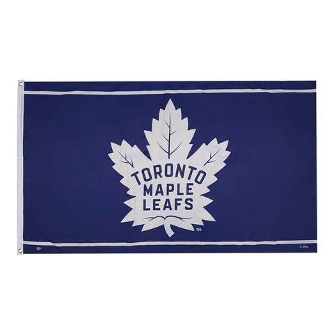THE SPORTS VAULT TORONTO MAPLE LEAFS 3X5 FLAG