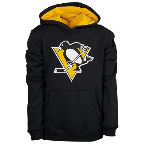 OUTERSTUFF YTH PRIME HOODY PENGUINS TEAM COLOUR