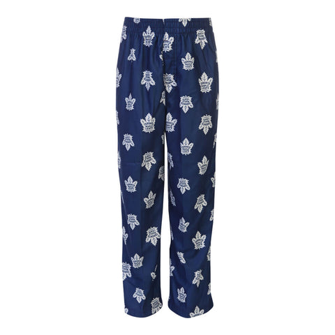 OUTERSTUFF YOUTH TORONTO MAPLE LEAFS TEAM LOGO PRINTED PANT
