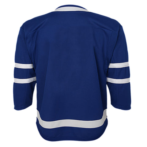 OUTERSTUFF YOUTH TORONTO MAPLE LEAFS PREMIER HOME JERSEY BLUE