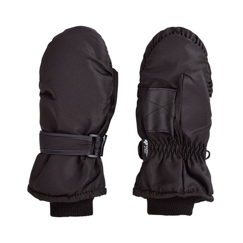 GREAT NORTHERN WOMEN'S ONE SIZE MITT BLACK